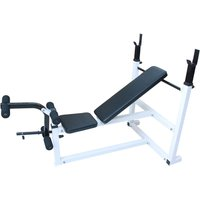 Ironman Professional Weight Bench