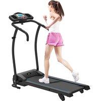 IM Fitness Tempo Treadmill