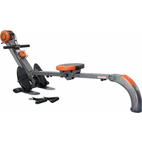 BodyTrain GB-7205 Rower and Home Gym