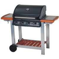 Embermann Modena 4 Burner Gas Barbecue