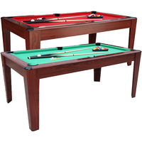 Walker & Simpson Viscount 6ft Pool Table