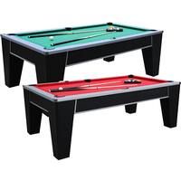 Walker & Simpson Competition 7.5ft Pool Table