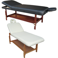 Tahiti Studio Supreme Salon Massage Therapy Table