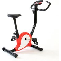 Bodytrain Blitz Exercise Bike Red