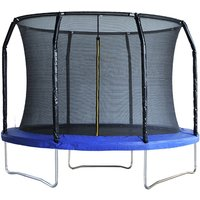 Air League 8ft Trampoline With Safety Enclosure