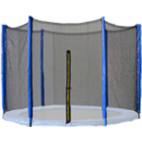 Universal 10ft Enclosure Net