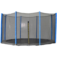 Universal 12ft Enclosure Net