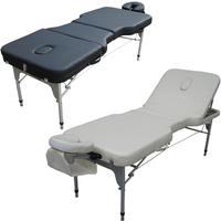 Tahiti Whitianga 3 Section Portable Massage Table
