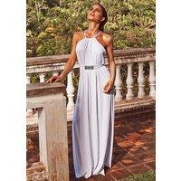 Aguaclara Summer Terrace Maxi Dress