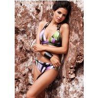 Aguaclara Purpura Bikini