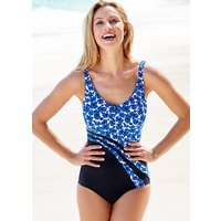 Anita Care Blue Lagoon Dirban Mastectomy Swimsuit