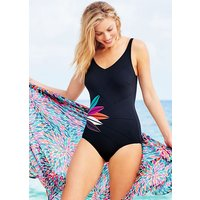 Anita Care Ethnic Flower Arica Mastectomy Swimsuit