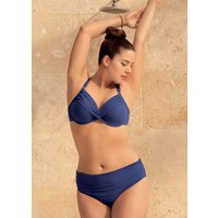 Click to view product details and reviews for Anita Comfort Eugenia Bikini In Blue.