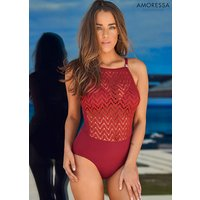 Amoressa Brickhouse Suzanne Swimsuit