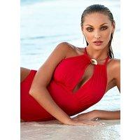 Amoressa Seaborne Sabre Swimsuit