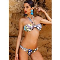 Click to view product details and reviews for Acqua Sale Alegranza Convertible Bikini.