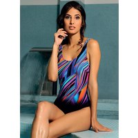 Acqua & Sale Bayadere Swimsuit