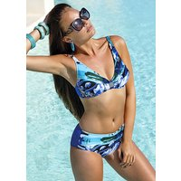 Acqua & Sale Cadiz Non Wired High Waist Bikini