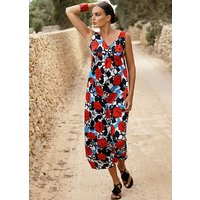 Acqua & Sale Canela Long Sun Dress