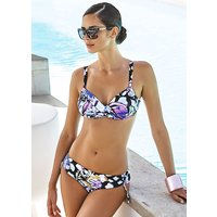 Acqua & Sale Graciosa Non Padded Underwired Bikini