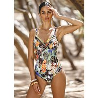Acqua & Sale Tabarca Underwired Swimsuit