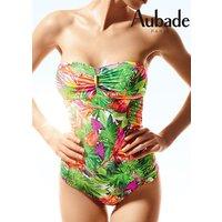 Aubade Fleur Tropicale One Piece Swimsuit