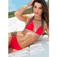 Bacirubati Brazil Triangle Bikini