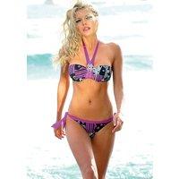 Click to view product details and reviews for Cotton Club Rhea Brazilian Bikini.
