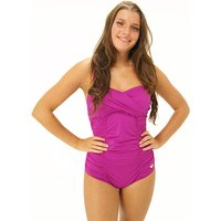 Click to view product details and reviews for Goldfish Fuchsia Swimsuit.