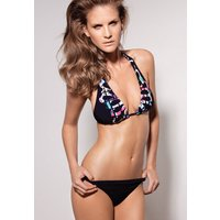 Click to view product details and reviews for Gideon Oberson Keisha Bikini.