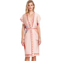 Click to view product details and reviews for Gottex Paradise Kimono.