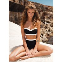 Click to view product details and reviews for Gottex Regatta High Waisted Bikini.