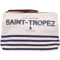Kiwi Saint Tropez Wash Bag