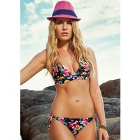 Click to view product details and reviews for Lingadore Hula Push Up Triangle Bikini.