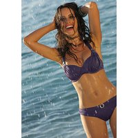 Click to view product details and reviews for Lingadore Malou Halter Neck Bikini.