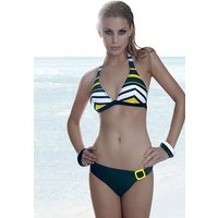 Click to view product details and reviews for Little Kiss Roxanne Bikini.
