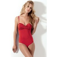 Click to view product details and reviews for Little Kiss Cheryl Swimsuit.