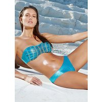 Click to view product details and reviews for Oroblu Oro Bandeau Bikini.