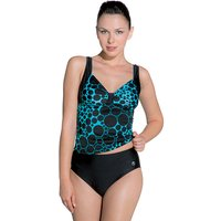 Click to view product details and reviews for Palm Beach Bubbles Tankini.