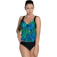 Click to view product details and reviews for Palm Beach Paisley Sport Tankini.