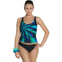 Click to view product details and reviews for Palm Beach Web Tankini.