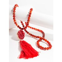 Click to view product details and reviews for Pia Rossini Belize Necklace.