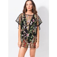 Click to view product details and reviews for Pia Rossini Paradise Cover Up.
