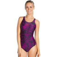 Speedo Essential Boom All Over Muscleback Swimsuit