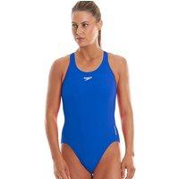 Speedo Essential Medalist Blue Swimsuit