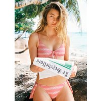 Click to view product details and reviews for Watercult Soft Retro Bikini.