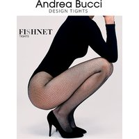 Andrea Bucci Fishnet Tights