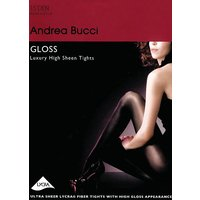 Andrea Bucci Gloss Luxury High Sheen Tights