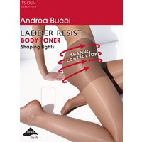 Andrea Bucci 15d Ladder Resist Bodytoner Tights