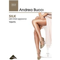 Andrea Bucci Silk Sheer Tights